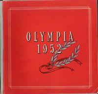 Olympia 1952.