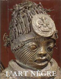 L'Art nègre, sculpture.