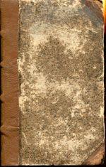 C .F. Gellerts Moralische Vorlesungen. Nach des Verfassers Tode herausgegeben von Johann Adolf Schlegel und Gottlieb Leberecht Heyer.