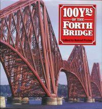 100 years of the Forth Bridge.
