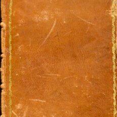 Die CL. Psalmen Davids, durch D. Ambros. Lobwasser in deutsche Reimen gebracht. Zu vier Stimmen ausgesetzt. Samt allen Alten Psalmen, Fest-und Kirchengesängen. Mit immer stehenden Buchstaben gedruckt.