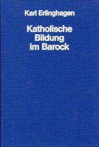 Katholische Bildung im Barock.