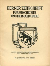 Zum 50. Grauholzschiessen, 4. März 1973. Festgabe des Grauholzschützenverbandes.