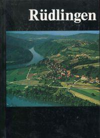 Rüdlinger Heimatbuch. 827 - 1977 ; Jubiläumsausgabe zur 1150-Jahr-Feier d. Gemeinde Rüdlingen.