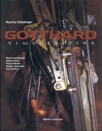 Gotthard. via subalpina.