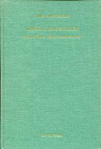 Senecas Phoenissen. Einleitung und Kommentar.