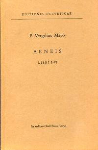 Aeneis libri I-VI.