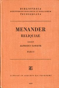 Quae Spupersunt. Pars Prior: Reliquiae in papyris et membranis vetustissimis servatae.