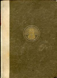 Die Orestie des Äschylos. Drei Teile.