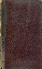 Operum Reliquiae. Edidit Franciscus Dorotheus Gerlach.
