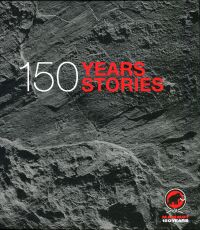150 years, stories. Mammut Sports Group AG.
