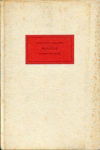 Thanatos. Ein kleines Buch vom Tod.