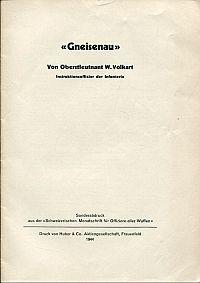 """Gneisenau""."