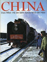 China. mit der Bahn durchs Reich der Mitte.