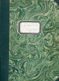 Sonater, Bd. II. Revision: Eyvind Alnaes.