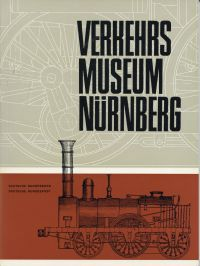 Verkehrsmuseum Nürnberg.