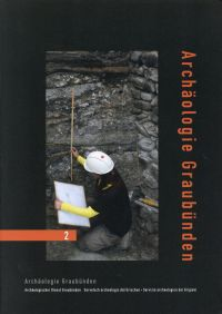 Archäologie Graubünden 2.