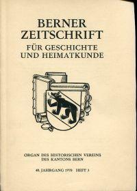 100 Jahre Kantonale Militäranstalten Bern, 1878-1978. Festgabe zur Jubiläumsfeier vom 6. Oktober 1978 in Bern.
