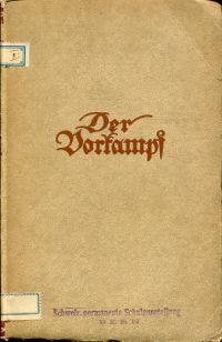 1848. Der Vorkampf deutscher Einheit und Freiheit ; Erinnerungen, Urkunden, Berichte, Briefe.