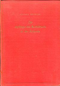 Die Anfänge des Buchdrucks in der Schweiz. Hrsg. v. Schweiz. Gutenbergmusuem.