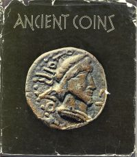 Ancient Coins from Olbia and Panticapaeum. Text by K. Dittrich. Photographed by M. Hrbas and J. Marco. Translated by I. Havlu.