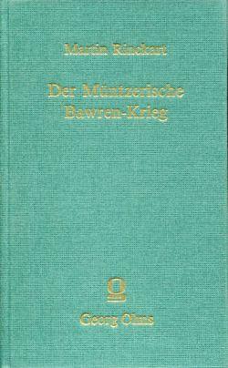 Der Müntzerische Bawrenkrieg. Ein Lutherdrama in fünf Akten.