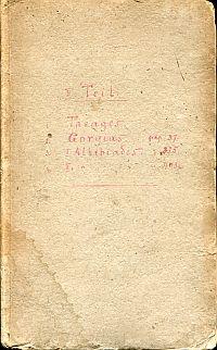 Auserlesene Gespräche des Platon, Zweeter Theil. Übersetzt von Friedrich Leopold Graf zu Stolberg.