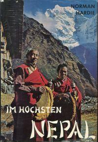 Im höchsten Nepal. Ein Leben mit den Sherpas.