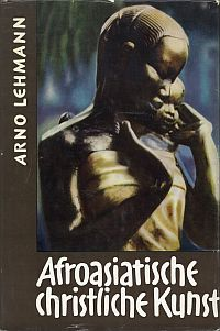Afroasiatische christliche Kunst.