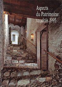 Aspects du patrimoine vaudois 1995.