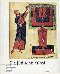 Die jüdische Kunst.