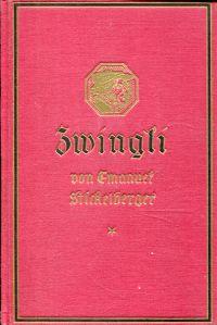 Zwingli. Roman.