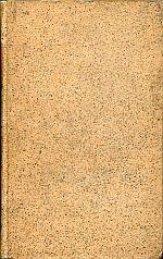 Vorlesungen über praktische Arzneiwissenschaft, herausgegeben von Karl Sundelin. 1. Band Semiotik.