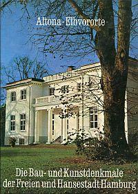 Altona, Elbvororte. Bearbeitet unter Miitarbeit v. H. Ramm.